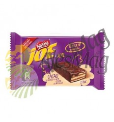 Joe XXL Barquillos Leche - Chocolate 44G*20