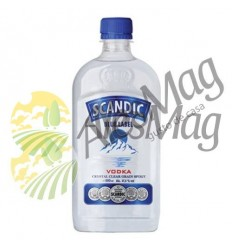 Scandic Vodka Blue Label 500ML