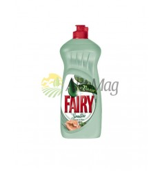 FAIRY SENSITIVE MENTA 900ML/10