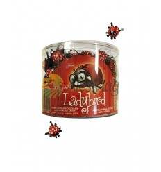 ELVAN LADY BIRD 8G*100/8