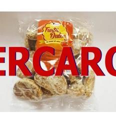 Pan de Jengibre con Miel