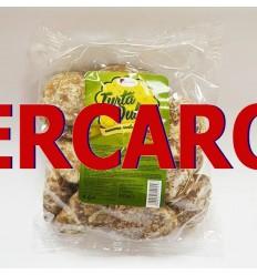 Pan de Jengibre con Nueces