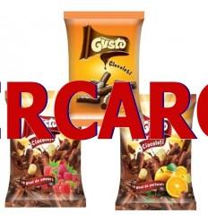 Chocogusanitos Surtido Sabores