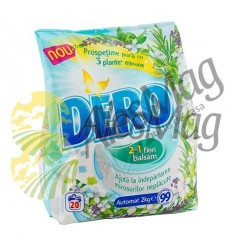 Detergente Dero 2in1 - 5 Plantas