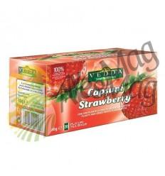 Té Fresas 2G*20