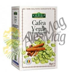 Café Verde Canela 50G
