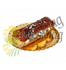 Pastel Ecler Caramelo 150G*2