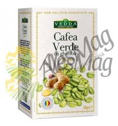 Café Verde Jengibre 50G