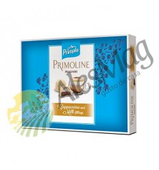 Bombones Kandia Primoline Chocolate Blanco Cappuccino