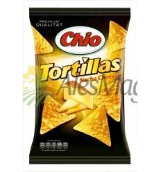 CHIO CHIPS TORTILLA NACHO 75G/12