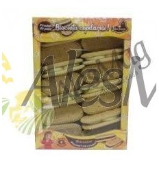 PAN FOOD SUREANCA GALLETAS LIMON 300G