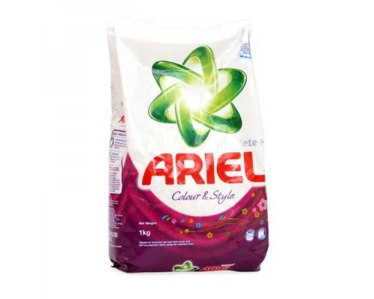 ARIEL COLOR 2KG/6