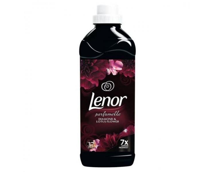 LENOR PARFUMELLE LOTUS 1.5L/6