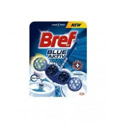 BREF CHLORINE BLUE 50G/10