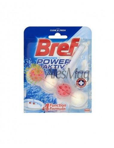 BREF CHLORINE POWER 50G/10
