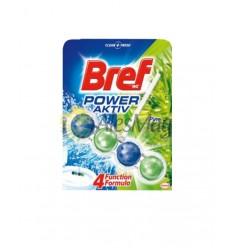BREF PINO 50G/10