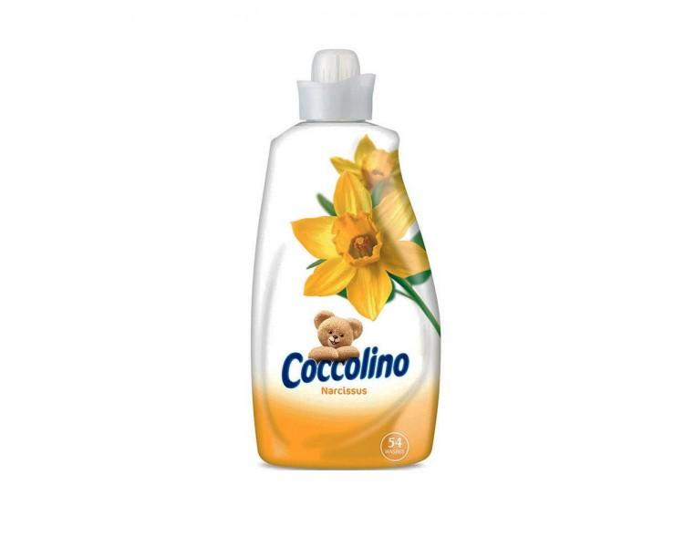 COCCOLINO NARCISSUS 950ML/8