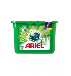 ARIEL GEL CÁPSULAS 15*28ML/6