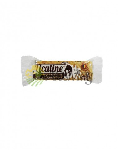 PAN FOOD LICATINE LECHE 30G/30
