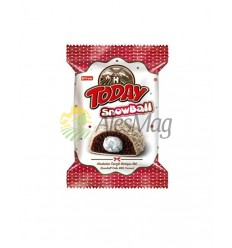 ELVAN TODAY SNOWBALL COCO 50G*24/