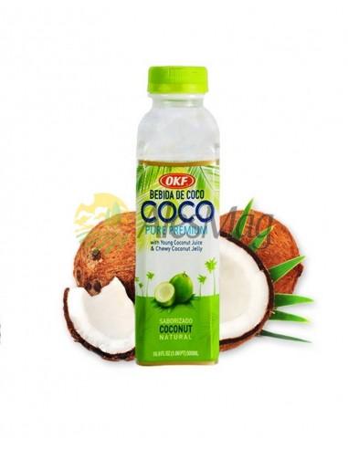 OKF AGUA DE COCO 0,5L/20