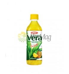 Zumo Aloe Vera Piña 0,5L