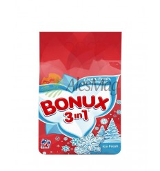 BONUX 3IN1 ICE FRESH 2KG/6