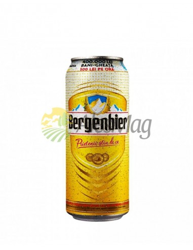 Bere Bergenbier doza