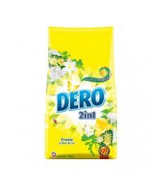 DERO 2IN1 FREZIE & FLORI TEI 2KG/6