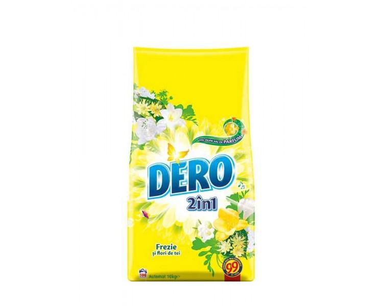 DERO 2IN1 FREESIA & FLOR DE TILO 2KG/6