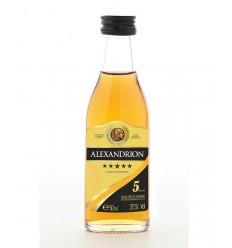 Alexandrion 5* 0,5l