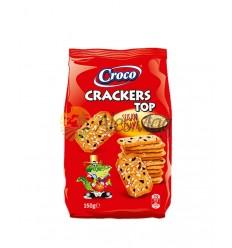 Crackers top Susan