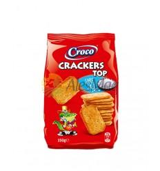 Crackers Top Sal