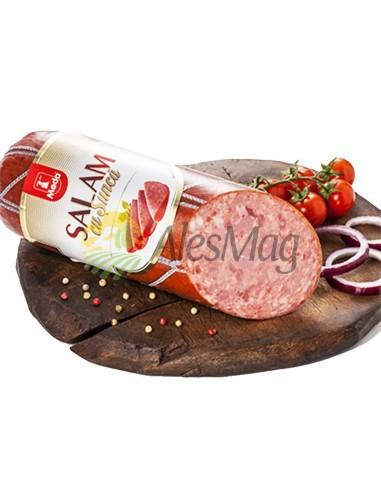 Salami con Tocino