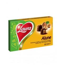 Bomboane Laura cu Crema de Alune