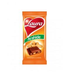 Laura cu Crema de Arahide