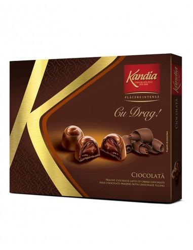 Kandia Pralines Leche Chocolate