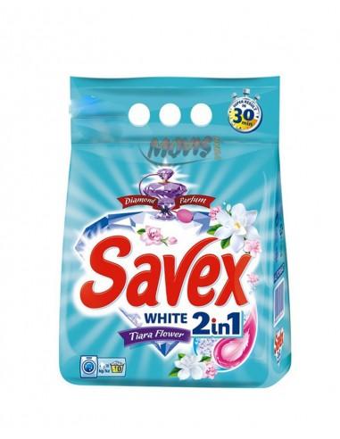 SAVEX BLANCO 2KG/8