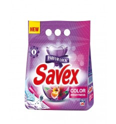 SAVEX COLOR 2KG/8