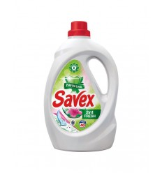 SAVEX LIQUIDO FRESH 1.3L/6