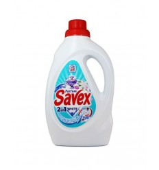 SAVEX LICHIDO WHITE 1.3L/6