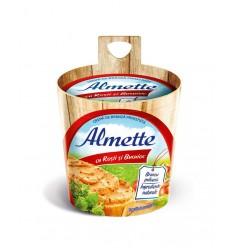 HOCHLAND ALMETTE CREMA QUESO TOMATE-ALBAHACA 150G/8