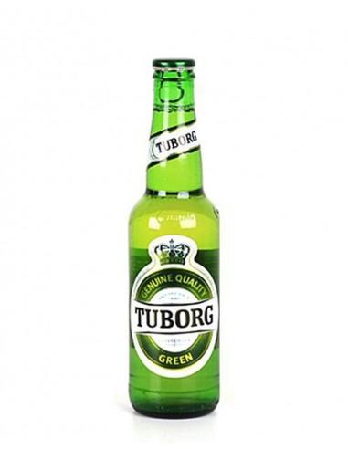Bere Tuborg 0,33l