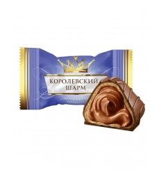 ABK ROYAL BOMBONES RELLENO CHOCOLATE 113G/8