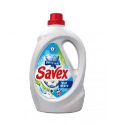 SAVEX LIQUIDO 2IN1 BLANCO 1.3L/6
