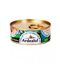 ARDEALUL PATE VEGETAL MASLINE 100G/6