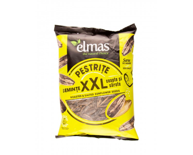 ELMAS PIPAS PINTAS SALADAS XXL 200G/10
