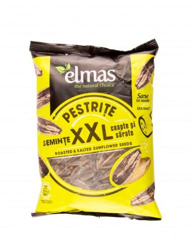 ELMAS SEMINTE PESTRITE SARATE XXL 200G/10