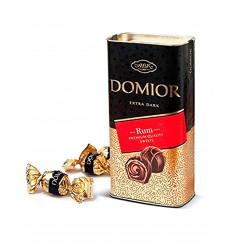 ABK DOMIOR BOMBONES RON 225G/12