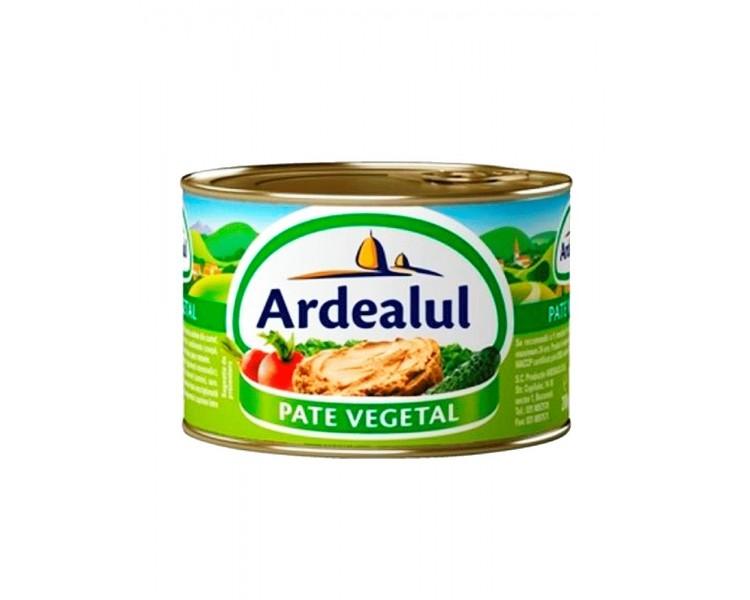 ARDEALUL PATE VEGETAL 200G/6